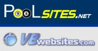 PoolSites.net / VBWebSites.com : Web Site Design Services